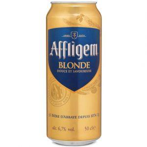 Affligem blonde bte 50 cl, 6,70