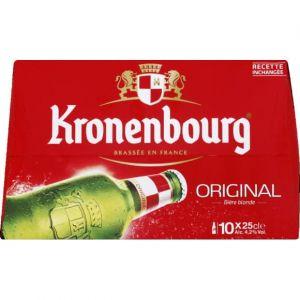 Bière blonde, 4,2%vol.