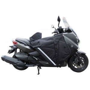 Housses moto Bagster Yamaha Apronwinzip X-max 125/400 7704zip - Black - Taille 2013-2017