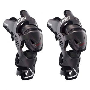 Protections corps Leatt C Frame Junior Knee Braces