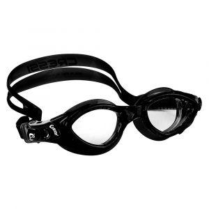 Cressi Fox Dark One Size Black Clear