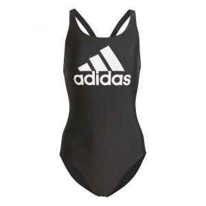 Adidas Sh3.ro Big Logo 46 Black / White
