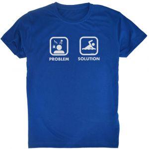T-shirts Kruskis Problem Solution Swim