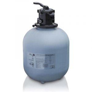 Gre Independent Filter Without Pump Ø 500 Mm Ø 500 mm Blue