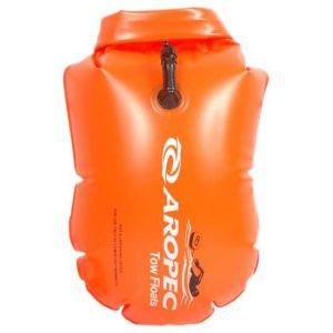 Bouées Aropec Tow Floats 15l 15 litres Orange