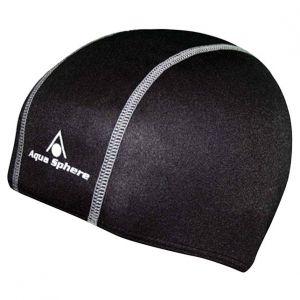 Aquasphere Easy Cap One Size Black