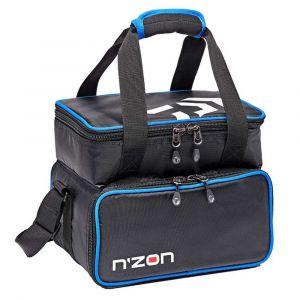 Daiwa Nzon With Boxes L Black / Blue
