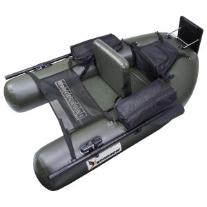 Sparrow Float Tube Expedition 180 Seat One Size Grey / Orange