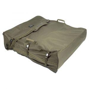 Nash Bedchair Bag Standard One Size Green
