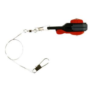 Stonfo 263 Clip One Size Black/Red