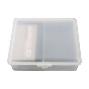 Pike N Bass Float Tube Probe Box Only One Size