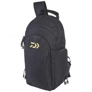 Daiwa Shoulder Bag One Size Black / Gold