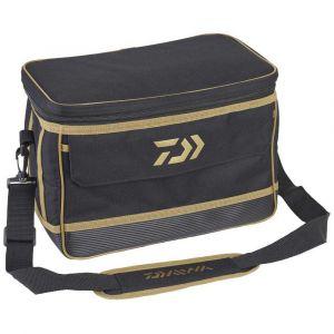 Daiwa Soft Bait Cool 12l One Size Black / Gold