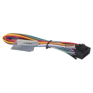 Accessoires Lowrance Power Cable For Sonichub2