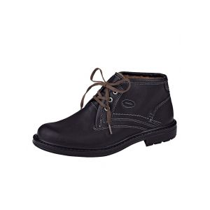 Derbies Jomos noir
