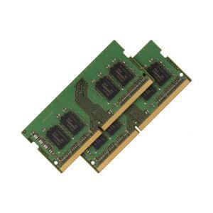 Mémoire RAM 16 Go (2 x 8 Go) DDR4 SODIMM 2666 Mhz PC4-21300