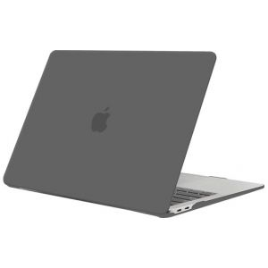 Novodio MacBook Case pour MacBook Air 13 Retina - Coque anthracite