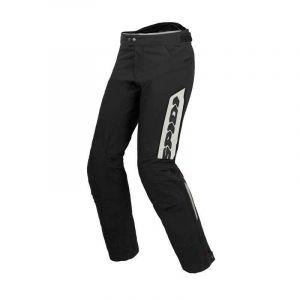 Spidi Thunder H2OUT Pantalon Textile moto Noir Blanc 3XL