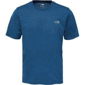 The North Face Reaxion Ampere T-Shirt Bleu L