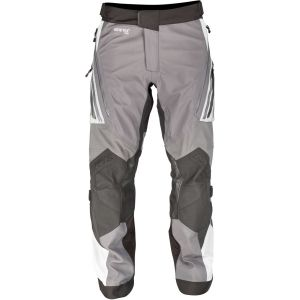 Klim Badlands Pro Pantalon Textile moto Gris 34