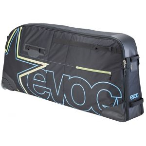Evoc BMX Travel Bag 200l Sac de voyage Noir unique taille