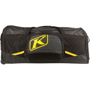 Klim Team Sac d'équipement Noir Gris unique taille
