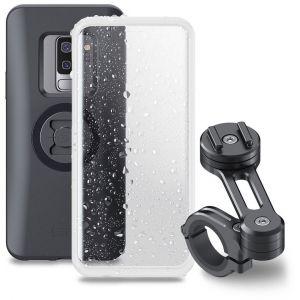 SP Connect Moto Bundle Samsung Galaxy S9 Mont Smartphone Noir unique taille