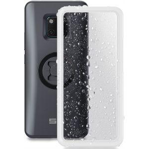 SP Connect Huawei Mate20 Pro Couverture météo Blanc unique taille