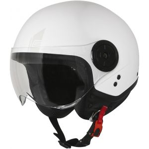 Origine Neon Easy Casque jet Blanc M