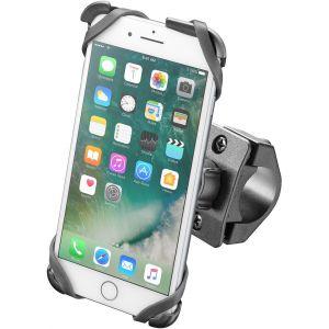 Interphone Moto Crab Iphone 7 Plus Support de téléphone mobile Noir unique taille
