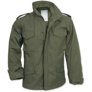 Surplus US Fieldjacket M65 Veste Vert olive M