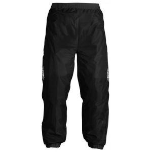 Oxford Rainseal Jeans/Pantalons Noir 6XL