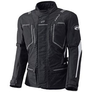 Held Zorro Veste textile Noir Blanc XL