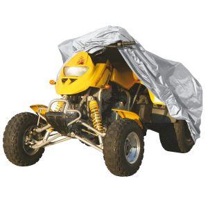 Büse ATV / Quad Couverture extérieure Noir L