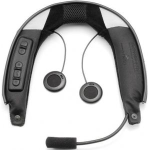 Schuberth SRC System C3 système de communication Noir 3XL