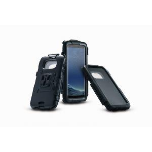 SW-Motech Étui rigide pour Samsung Galaxy S8 - Étanche. Noir. Pour ...