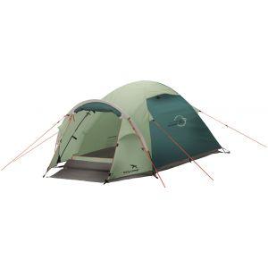 Easy Camp Quasar 200 tente Vert unique taille
