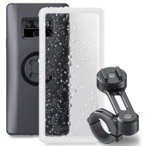 SP Connect Moto Bundle Samsung Note9 Mont smartphone Noir unique taille