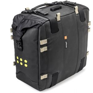 Kriega Overlander-S OS-32 Bagages Noir 21-30l