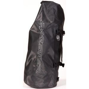 Bagster WP30 Sacoche de selle Noir Blanc unique taille