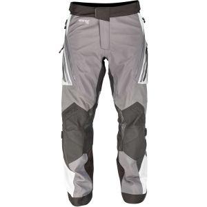 Klim Badlands Pro Pantalon Textile moto Gris 38