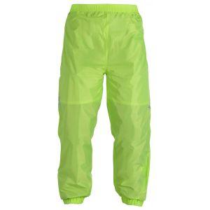 Oxford Rainseal Jeans/Pantalons Néon S