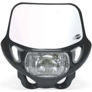 Acerbis DHH Certified Headlight Noir
