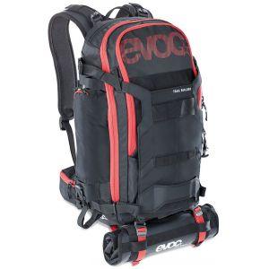 Evoc Trail Builder 30 L Noir unique taille