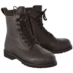 Oxford Magdalen Bottes Women´s Brun 40