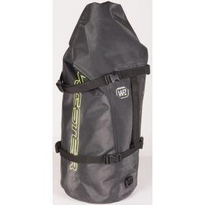 Bagster WP30 Sacoche de selle Noir Jaune unique taille