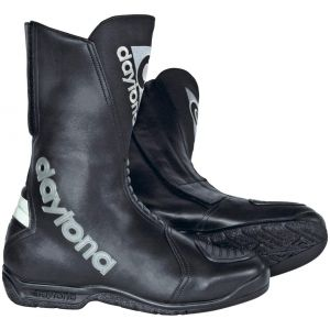 Daytona Flash Boot Noir 44