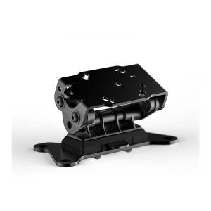 SW-Motech Support GPS QUICK-LOCK - Noir. Kawasaki GTR 1400 (07-).