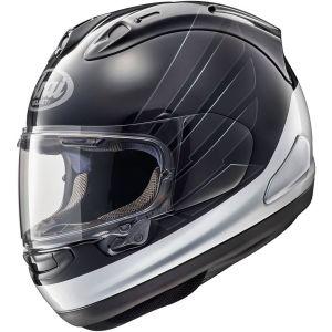 Arai RX-7V Honda CB Casque Noir M