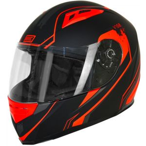 Origine Tonale Power casque Noir Rouge XL